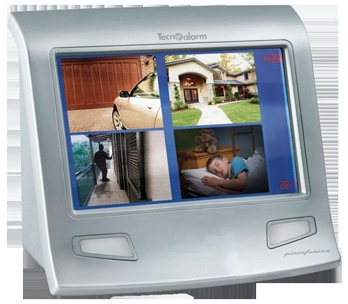 Video Consol TSP7000